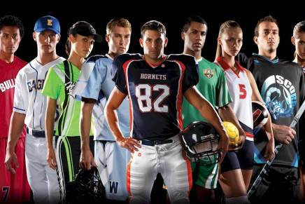 3 Reasons Your Teens Should Participate in High School Sports