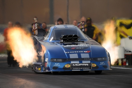 Hagans claims final FC No. 1 qualifier of2019