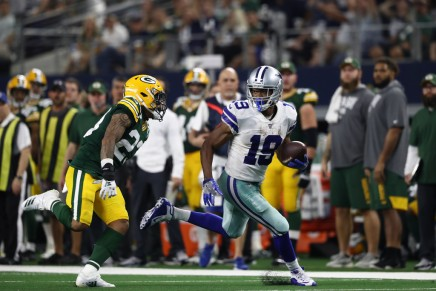 Cowboys defeat Giants for sixth straight time since 2017