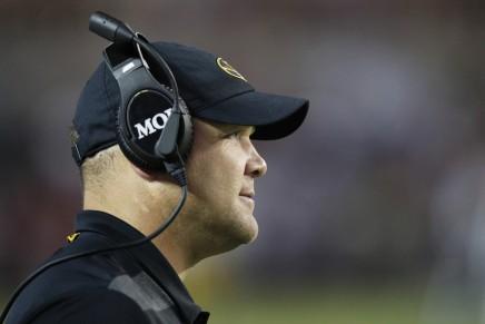 Tigers coach Odom will not return in2020
