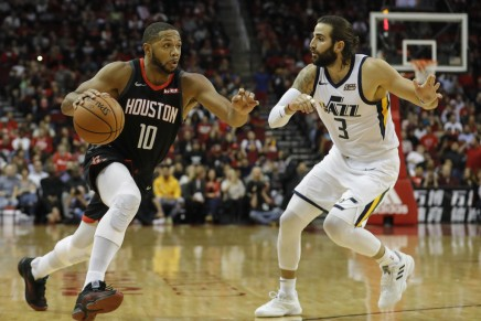 Rockets' Gordon expected to miss six weeks aftersurgery