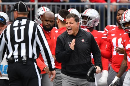 Rutgers, Schiano could not agree to 2020reunion