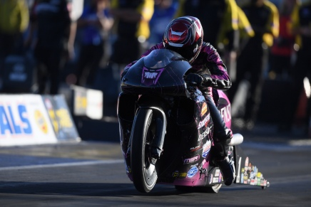 Smith claims second win of season at 2019 Dodge Nationals