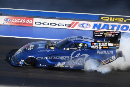 The Hulk wins two straight, defeats Lindberg at 2019 Dodge Nationals