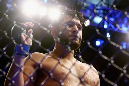 Masvidal wins via controversial doctors stoppage at UFC 244 overDiaz