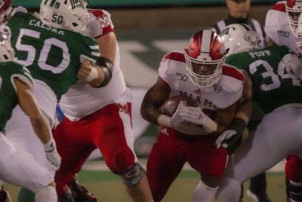 Miami (Ohio) wins two straight vs. Ohio, wins 24-21