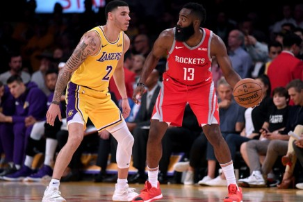 2019 Christmas preview: Houston vs. Golden State