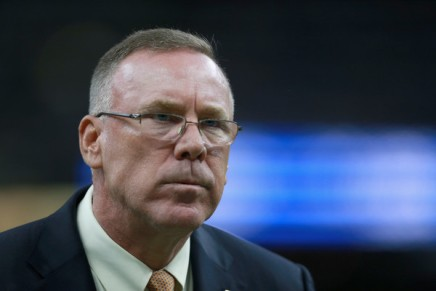 Browns part ways with Dorsey after two fullseasons