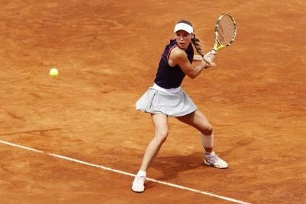 Tennis star Wozniackiretires