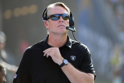 New Redskins coach Rivera hires Del Rio as DefensiveCoordinator