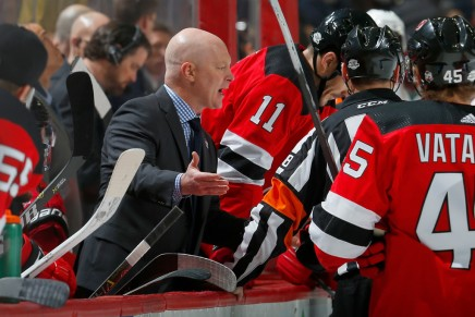 Predators hire John Hynes as head coach