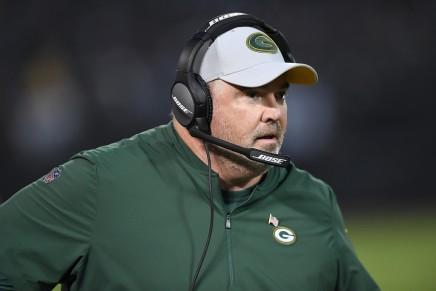 BIG hire: Cowboys strike first, hire McCarthy as headcoach