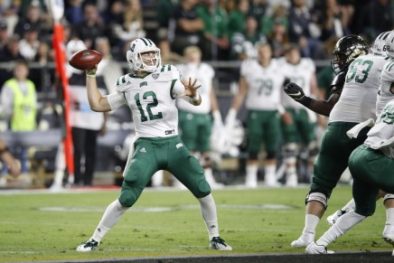 Ohio wins second Idaho Potato Bowl, defeats Nevada Wolf Pack