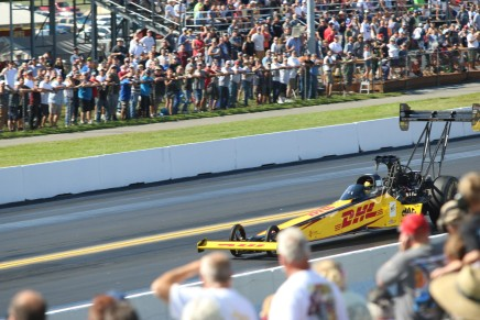 2019 NHRA Season In Review: Richie Crampton