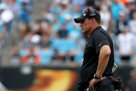 Redskins agree to terms with head coach RonRivera
