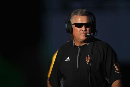 Hawai'i hires Todd Graham as head footballcoach