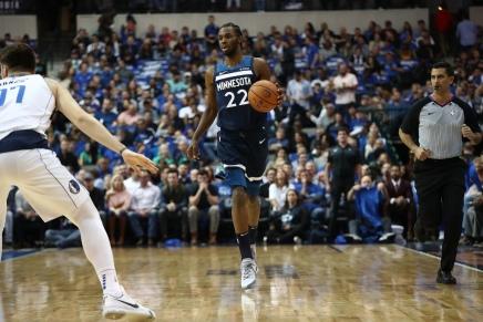 Warriors-Timberwolves make blockbuster involving Russell,Wiggins