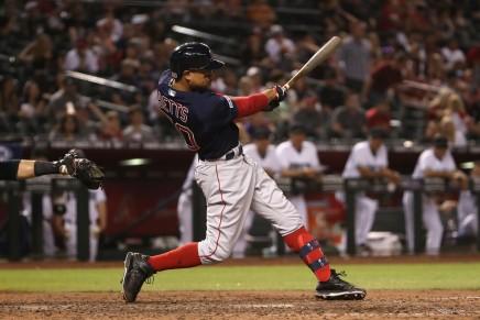 Mookie Betts-Dodgers blockbuster deal finallyfinalized