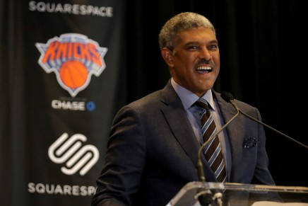 Knicks fire President of Basketball Operations Steve Mills before trade deadline