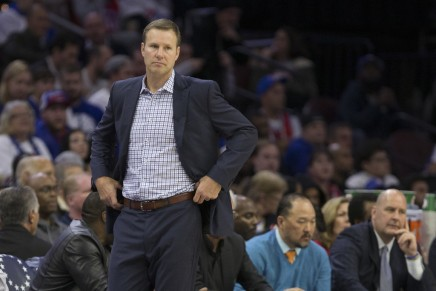 Cornhuskers coach Hoiberg sick, team quarantined