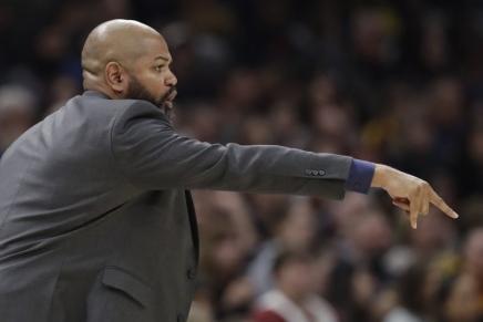 Cavaliers, Bickerstaff agree to new deal through 2023-24season