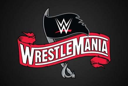 WrestleMania 36 moved to two nights in April 2020