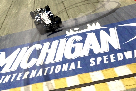Pagenaud wins virtual 2020 Chevrolet 275 at Michigan