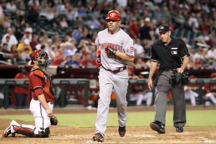 Jim Edmonds announced he had the coronavirus