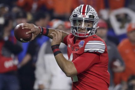 2019 Ohio State Buckeyes Football Season In Review