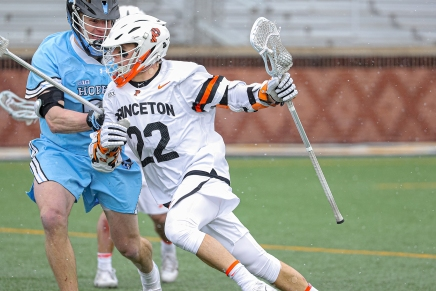 Report: Sowers picks Duke for final lax season