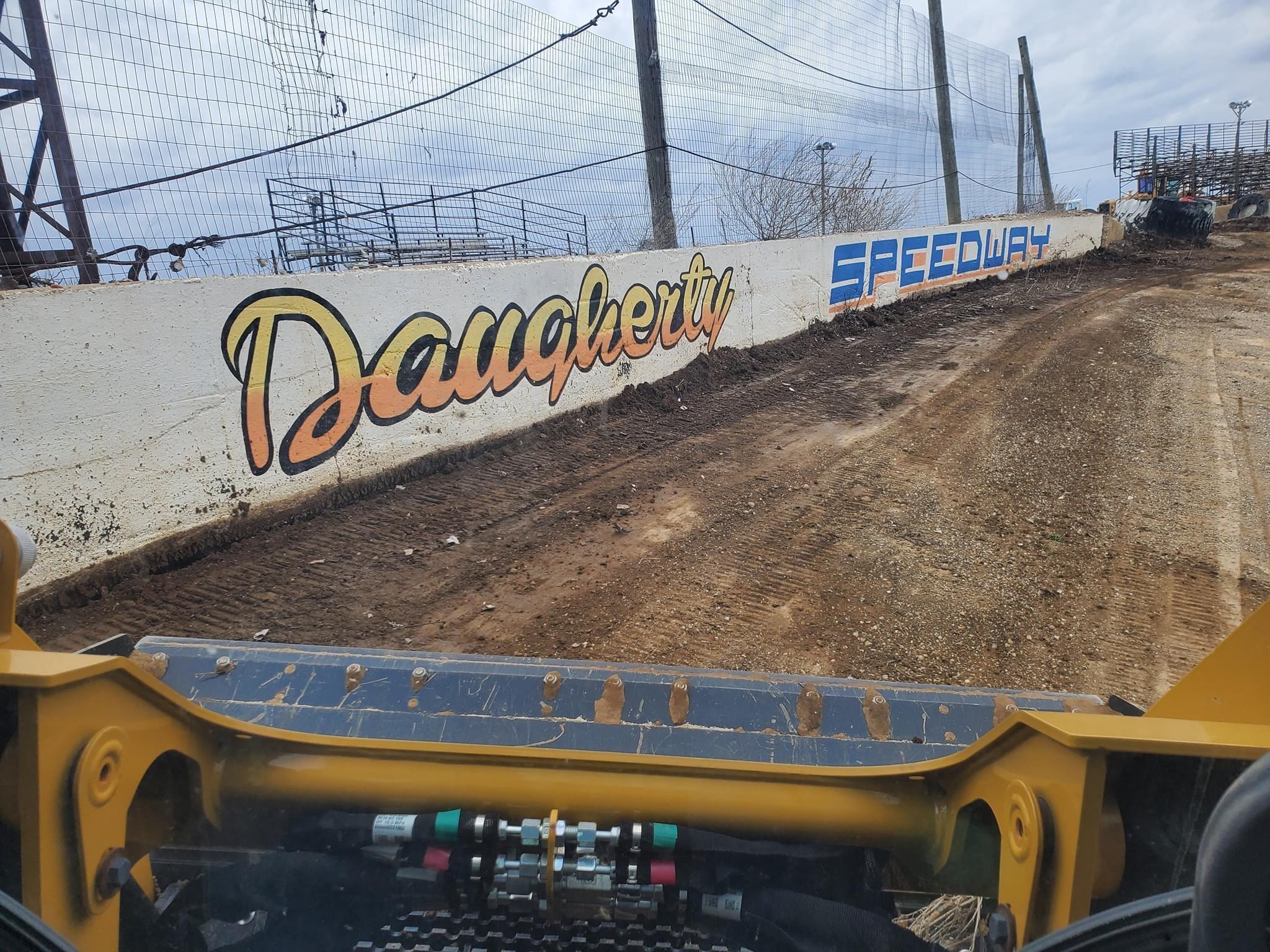 Daugherty Speedway