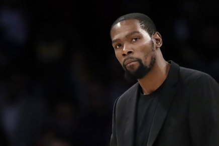 Coronavirus may allow Kevin Durant to play in 2019-20 season