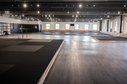 Philadelphia MMA gym, Logic Philadelphia, re-opens against executiveorder