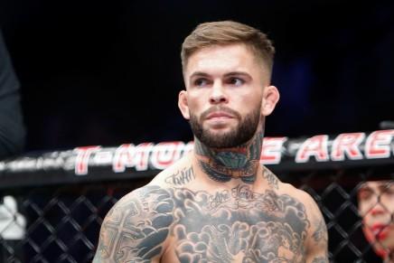 Garbrandt gets second-round KO at UFC 250 overAssunção