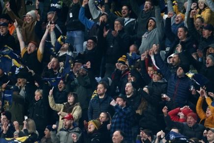 Nearly 20,000 fans attend New Zealand rugby match postcoronavirus