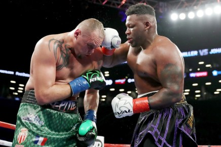 "Jarrell ""Big Baby"" Miller fails FIFTH drug test"