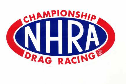 NHRA marches on at Indy despite Indy 500 announcement without fans