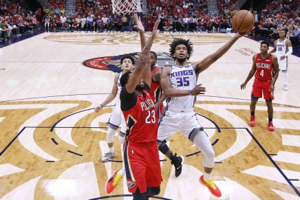 Bagley III will not play for the Kings in Orlando NBArestart