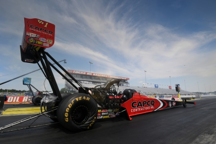 Torrence wins second Wally of 2020, defeats Terry McMillen atIndy