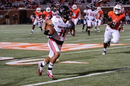 2020 Austin Peay State vs. Central Arkansas in Cramton BowlPreview
