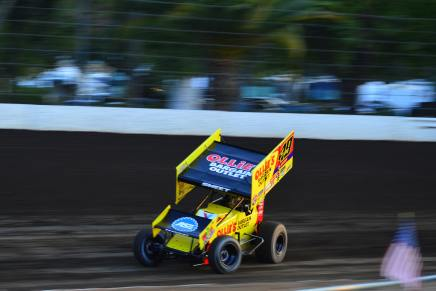 Thorson looking for a ride to finish out2020