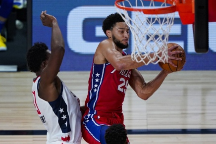 76ers' Ben Simmons to have potentially season-endingsurgery