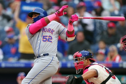 Mets claim Yoenis Céspedes is missing