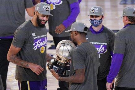 2020 NBA Finals preview: Lakers vs.Heat