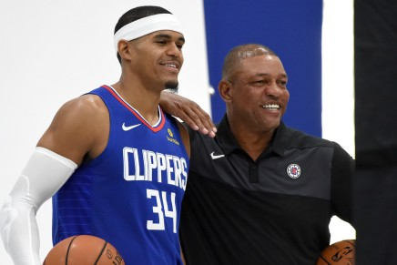 76ers hire Doc Rivers with a five-year deal