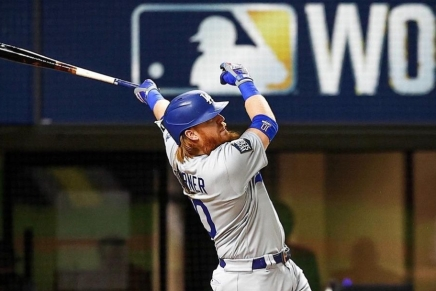 Dodgers violate COVID-19 protocol at WorldSeries