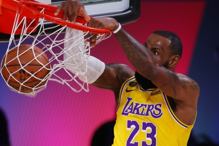 LeBron James purchases Beverly Hills residence for $36.75million