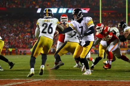 Chiefs sign free agent back Le'Veon Bell for rest of 2020season