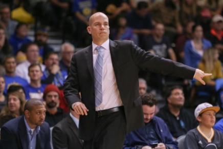 Pacers name Raptors assistant Nate Bjorkgren as headcoach