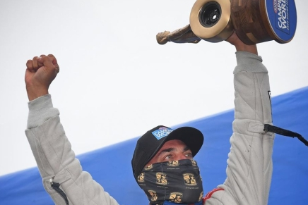 Schumacher wins first Wally since 2018 at the 2020 SpringNationals